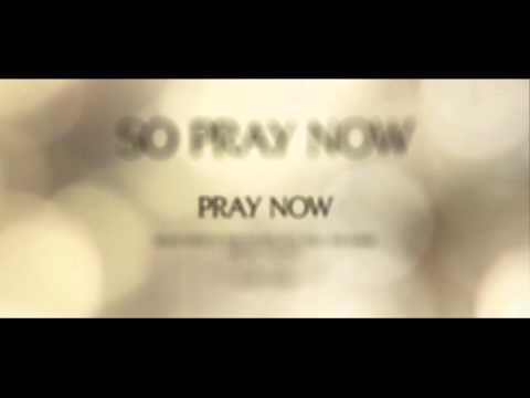 Karen Peck & New River 'Pray Now' Official Lyric Video