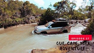 Cape York Adventure - Epi. 27
