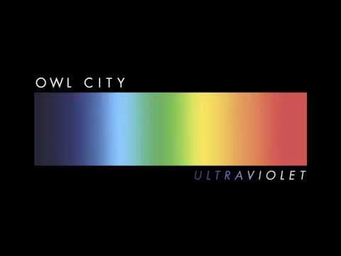 Owl City - Up All Night [Official Audio]