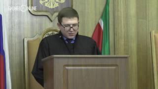 Суд удовлетворил гражданский иск КОСа и передал вещдоки