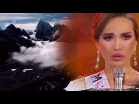 Veracruz quiere corona - 5a Gala de Mexicana Universal 2018. Mayo 6