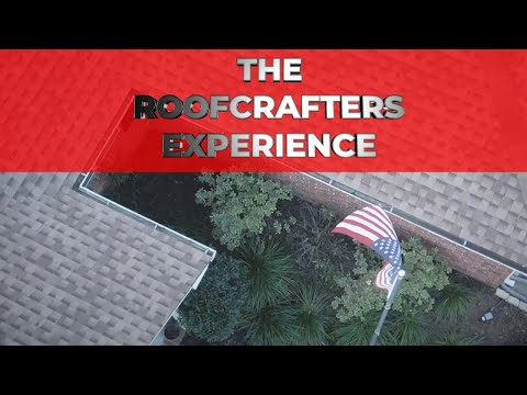 The Roofcrafters Experience