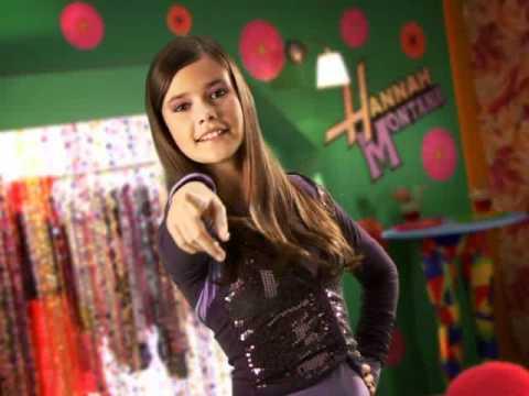 Hannah montana toys youtube - Prenom hannah ...