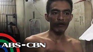 TV Patrol: Driver ng tricycle na ginamit sa pagtakas, arestado