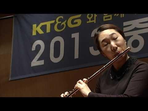 김은기_Piano_2013 JoongAng Music Concours