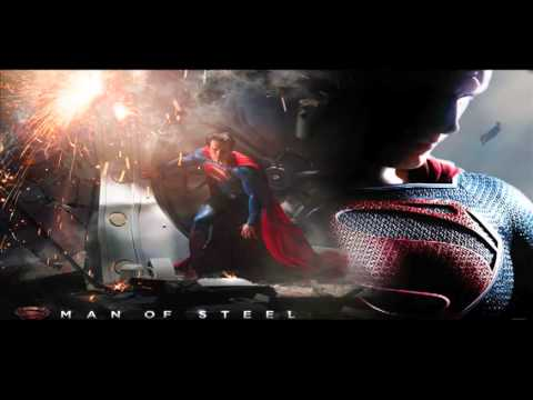 Man of Steel - Long Review with Spoilers