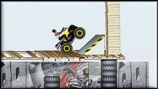 Urban ATV Racing - Gameplay / Walkthrough
