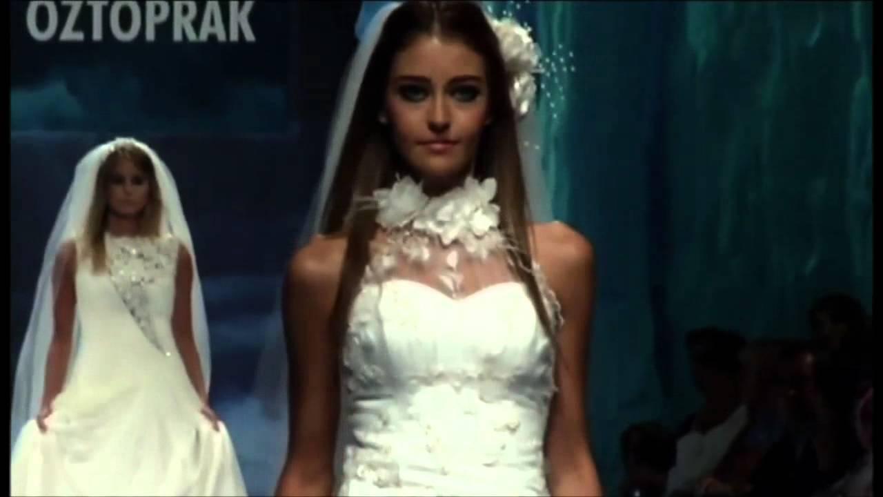 c865678be8393 Gelinlik Defilesi Ankara -COCON WEDDING-HAUTE COUTURE - YouTube
