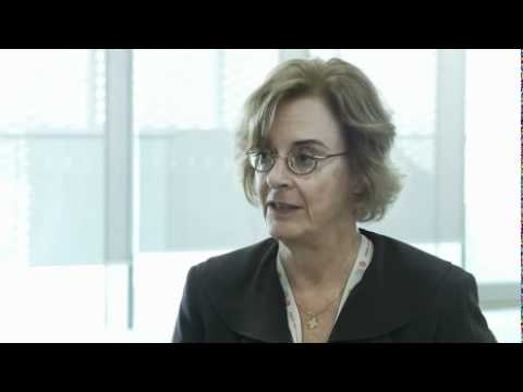 CropWorld 2010: FG interviews Katherine Smith