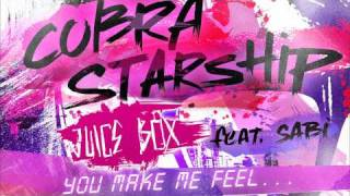 Download Cobra Starship: You Make Me Feel... ( Dubstep Remix by Juiceb0x ) MP3 song and Music Video