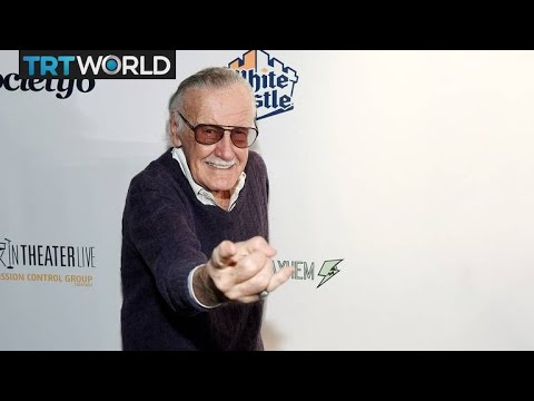 Marvel S Stan Lee Files 1b Lawsuit Against Pow Money Talks
