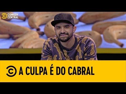 #ACulpaÉDoCabral - Cabralzão