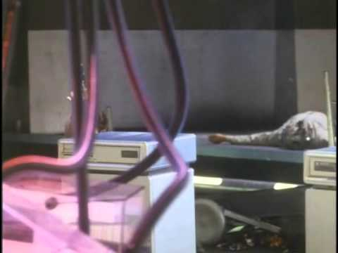 Download Rhys-Davies Fall Down Go Boom (Cyborg Cop) - Awful Movie Reviews