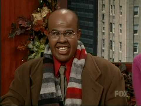 Think, Mad tv coach hines sex useful