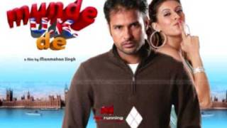 Labh JanJua --Munde UK De-- New songs 2009