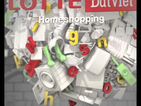 LOTTE DatViet Homeshopping