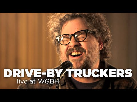 Drive-By Truckers – Live at WGBH