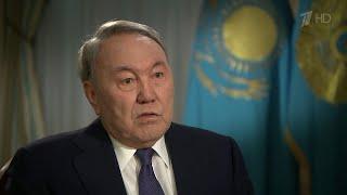 У первого президента Казахстана Нурсултана Назарбаева обнаружен коронавирус