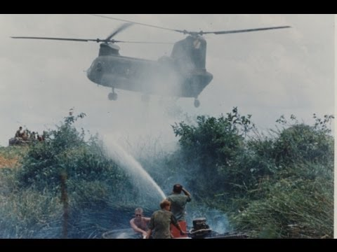 Vietnam War  - Victims of Agent Orange