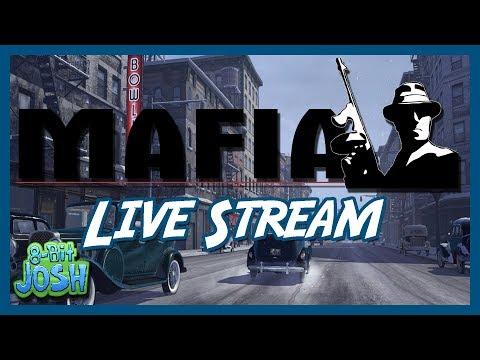Mafia - Retro Live Stream!