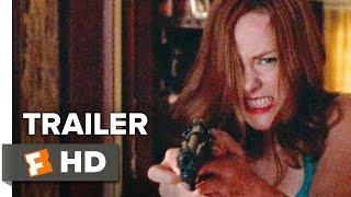 10 Cent Pistol Official Trailer 1 (2015) - Jena Malone Movie HD