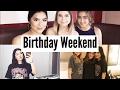 18 BIRTHDAY VLOG! | San Diego Girls Trip | Faye Claire
