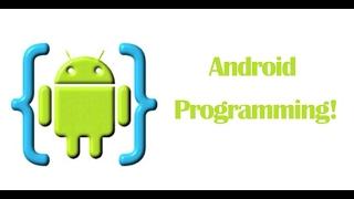 Как программировать на Android смартфоне или планшете ??? (БЕЗ ПК)