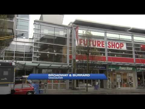 Future Shop Leaves Canada