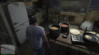 How To Get In The O Neill Brothers Farm House Gta 5 Youtube