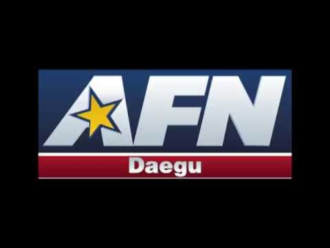 Far East Div II Football Championship Yokota vs Daegu 2015