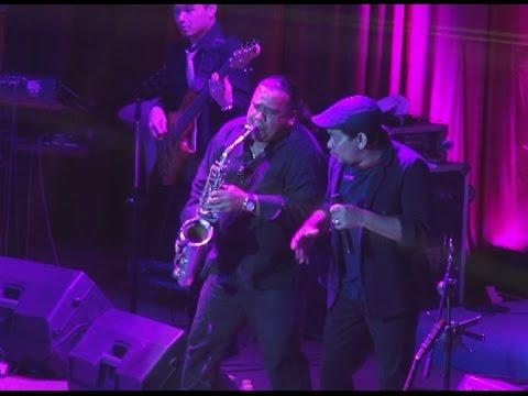 Live Konser Jazz Tompi  - Menghujam Jantungku