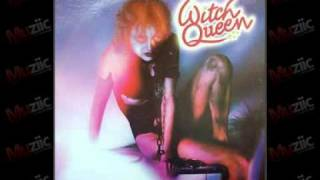 Bang A Gong - Witch Queen (1979)