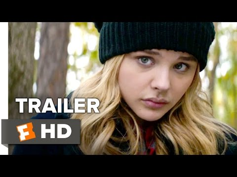 The 5th Wave Official Trailer #1 (2016) - Chloë Grace Moretz, Liev Schreiber Movie HD