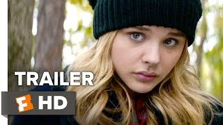 The 5th Wave Official International First Look (2016) - Chloë Grace Moretz, Liev Schreiber Movie HD