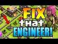 RUNE of ELIXIR!  Fix that Engineer ep4 | Clash of Clans