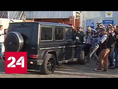 Михаил Боярский: Кокорин должен совершить подвиг - Россия 24