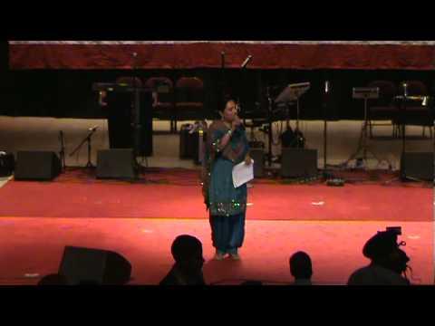 Introduction To Kudiyan Punjab Diyan Group By Asha Sharma