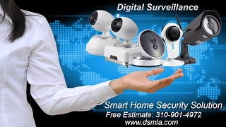 Best IP Cameras for Home & Business Surveillance of 2017 | Digital Surveillance LA