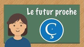 Le futur proche en français