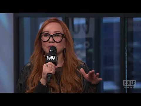 Tori Amos discusses Native Invader (AOL Build Series)