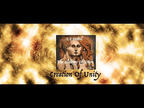 Twin Flame's 2.2 Portal 'The Alchemy of Union' February 2018