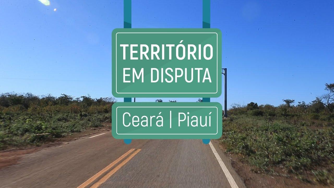 Território em disputa - Ceará