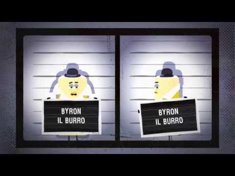 Byron il Burro
