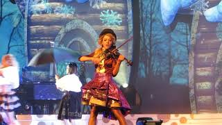 "Lindsey Stirling - ""Let it Snow"" (Beacon Theatre, NYC) November 14, 2017"