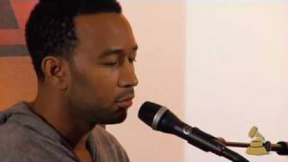 John Legend - Shine - Live at The Recording Academy