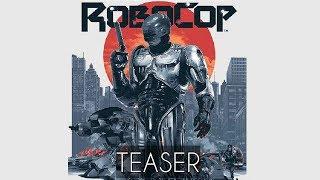 Robocop - The Movie(2018) Fan remake