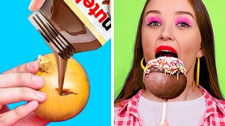 AWESOME DIY PRANKS FOR FRIENDS AND FAMILY    Funny Moments by 123 GO! GOLD