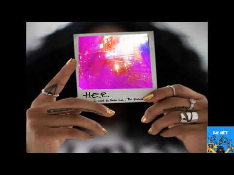 H.E.R As I Am Filtered Instrumental