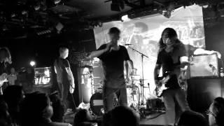 La Dispute - Harder Harmonies LIVE @A38 Budapest 11.06.15. [FullHD]