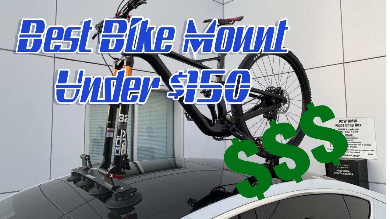 rockbros bike mount review best value for 150